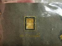 แสตมป์หลวงปู่โต๊ะทองคำ ( Gold Master ) สร้าง ซองเดิมๆ