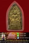 ..( พระพุทธชินราชพิมพ์ห้าเหลี่ยมหลัง มค๑ )..  ..เจ้าคุณศรี(สนธิ์)..น้ำทองเดิมๆครับ..