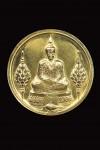 :เหรียญพระแก้วมรกตฤดูหนาวปี2525ทองคำ