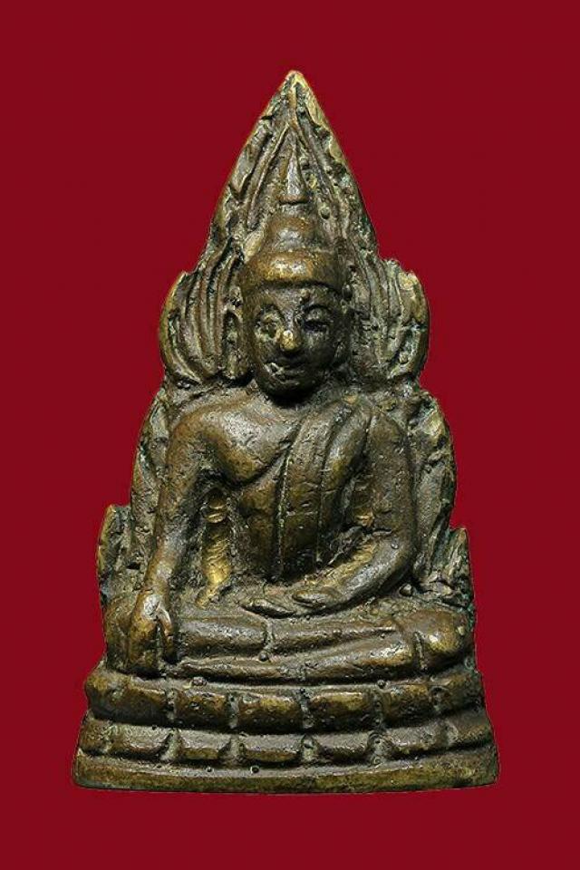 พระพุทธชินราช อินโดจีน วัดสุทัศน์