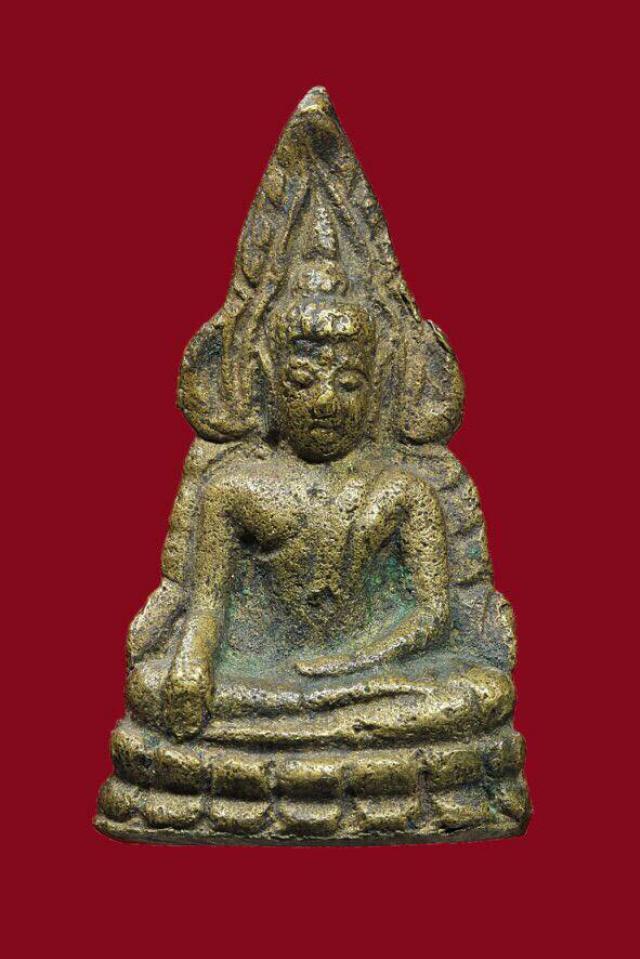 พระพุทธชินราชอินโดจีนปี2485